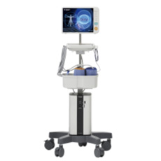 血圧脈波検査装置(動脈硬化・血管年齢検査)