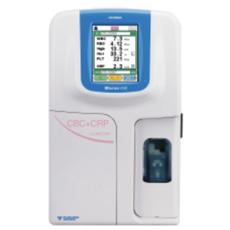 自動血球計CRP測定装置(貧血・炎症反応検査)